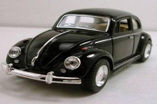 Era Mobil Legendaris Volkswagen Beetle Sudah Berakhir
