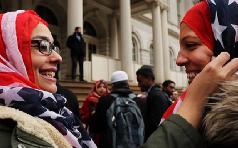 26 Muslim Memenangkan Pemilihan di Amerika
