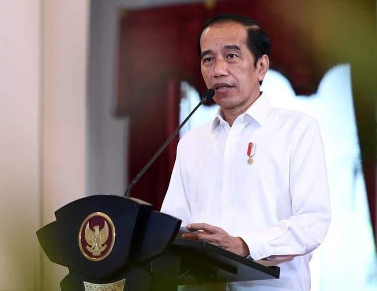 Jokowi Tolak Pemberhentian 75 Pegawai KPK, Buzzer: Terserah Bapak Saja