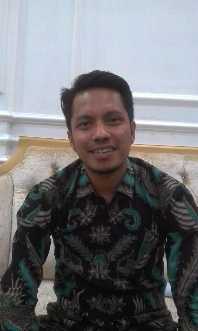 Terkait Anngaran Bankeu untuk Kampar, Ardiansyah Akan Perjuangakan Penambahan