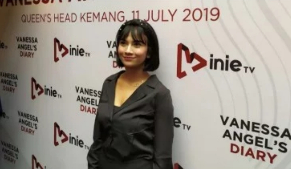 Vanessa Angel: Jujur Aku Sakit Hati dan Kecewa