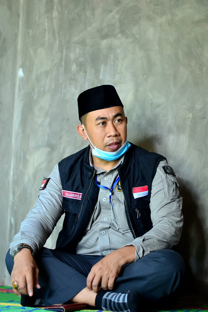 Ketua Komisi II DPRD Siak Himbau Masyarakat Tetap Patuhi Anjuran Protokol Kesehatan