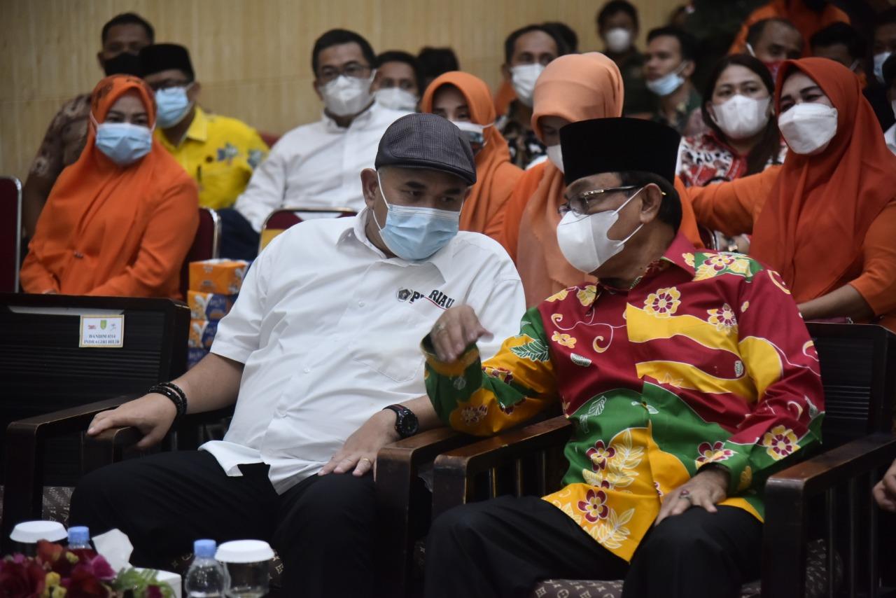 PWI Riau Kembali Rekrut Anggota Baru