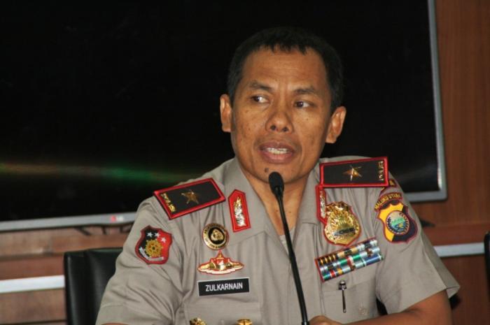 Kapolda Riau : Tembak Bandar Narkoba, Apalagi Polisi yang Terlibat