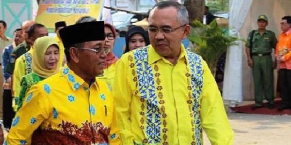 Survei LSI, HM Harris Paling Diinginkan Masyarakat Riau