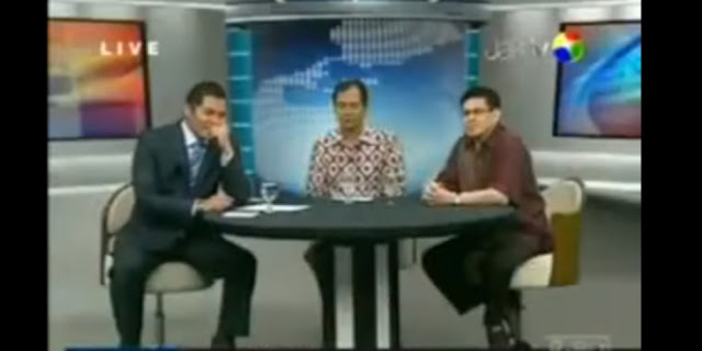 Video Lawas Anggota DPRD Dikritik Rakyat Saat Live di TV Viral, Menohok!