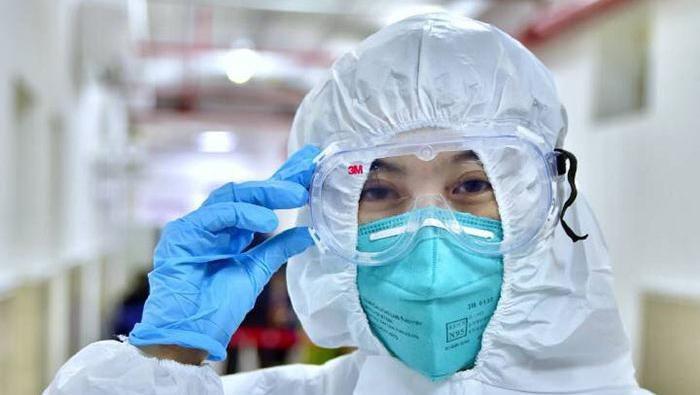 250 Pasien Terkonfirmasi Covid-19 Sembuh di Provinsi Riau