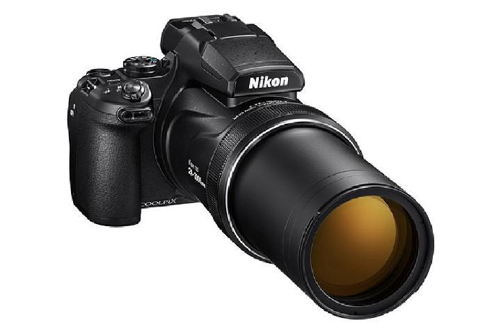 Nikon P1000 Akan Dilengkapi Lensa Superzoom, Bisa Zoom 125 Kali