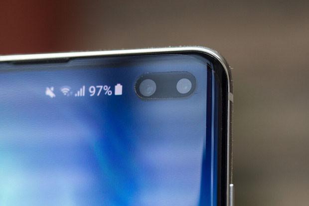 Incar Pasar iPhone XR, Inilah Desain Samsung Galaxy S10 Lite