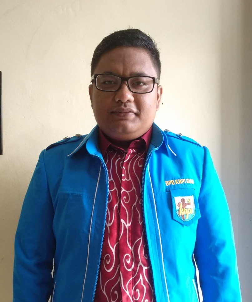 Tata Haira: DPD KNPI Riau Akan Segera Musda
