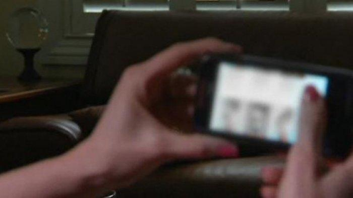 Sakit Hati, Eks Pacar Sebar Video Tak Senonoh Cewek dengan Botol Rexona Viral