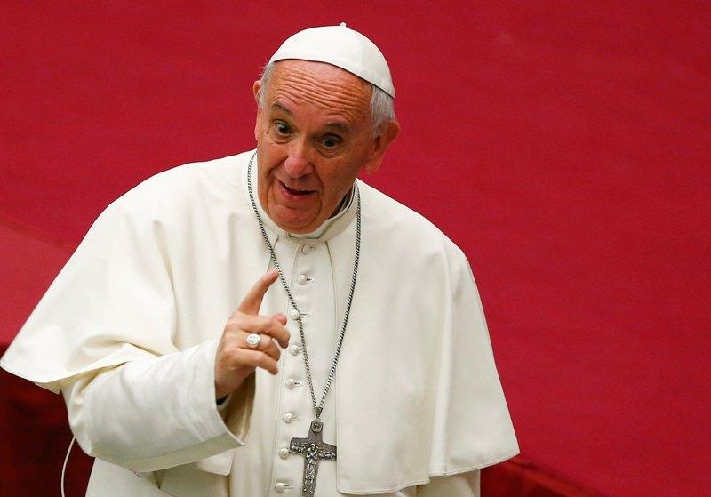 Paus Fransiskus Sebut Seks Karunia Tuhan, Netizen Tanggapi Begini