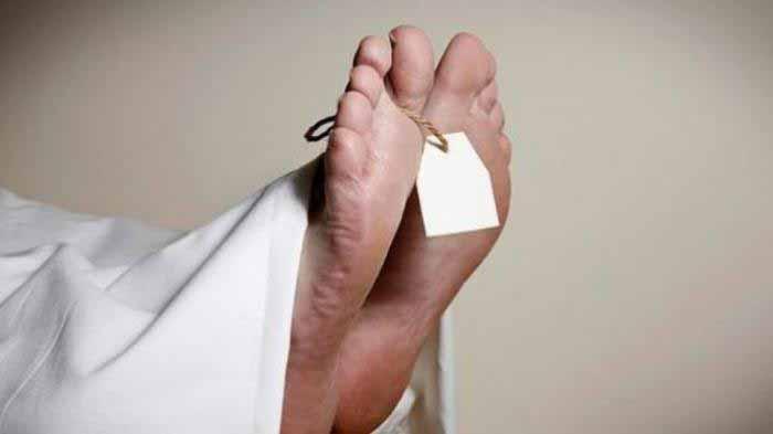 Suami Meninggal Akibat Covid-19, Istri Bunuh Diri Lompat dari Lantai 3 Apartemen