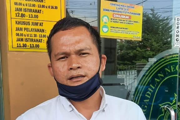 Pemprov Riau Bantu Dampingi 15 Perkara Warga Miskin Terjerat Hukum di Pengadilan