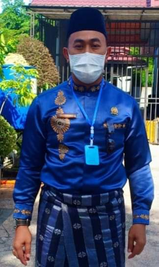DPRD Siak Kecewa Terhadap PT DSI