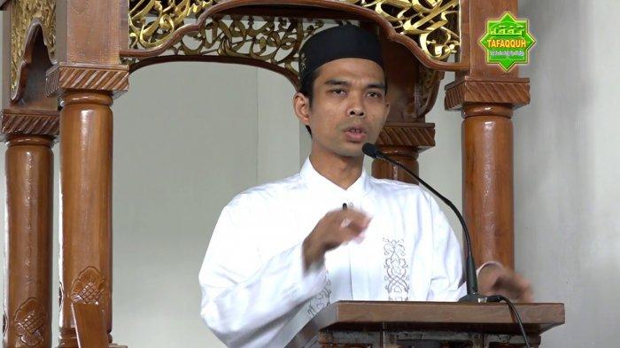 PENASARAN? Ini Profil Ustadz Abdul Somad