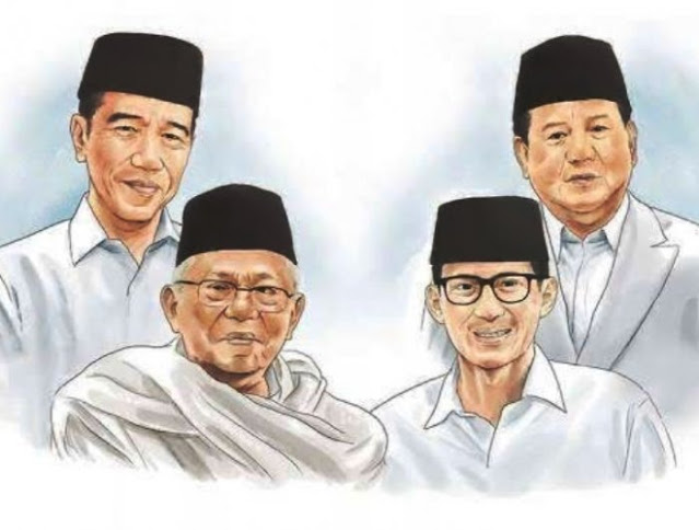Prabowo-Sandi Masuk Kabinet Jokowi-Ma'ruf, Ketua DPP NasDem: Ngapain Juga Pakai Ada Pilpres