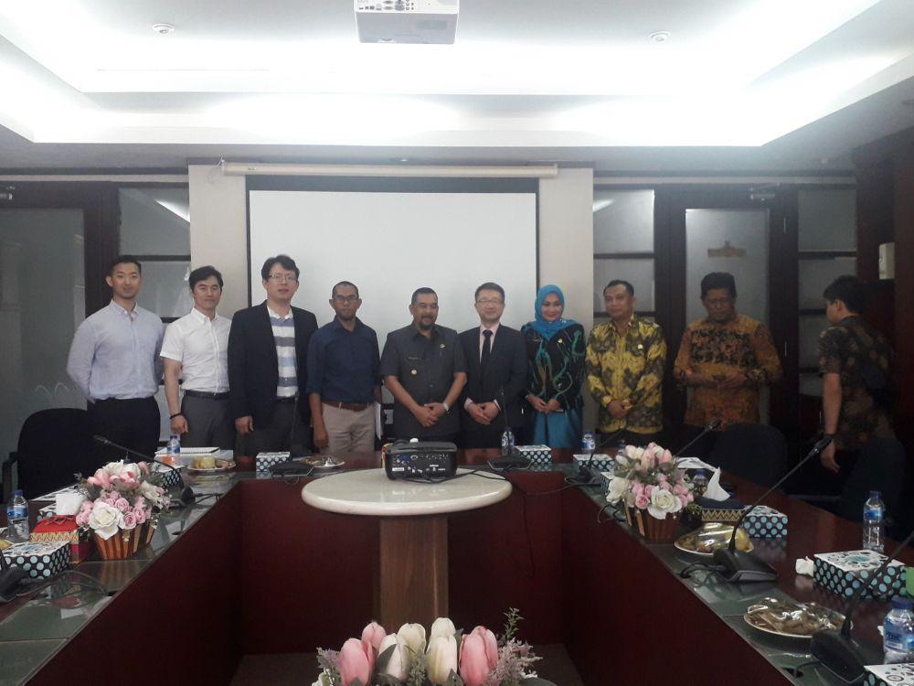 Wagubri Kenalkan 3 Potensi Besar di Riau