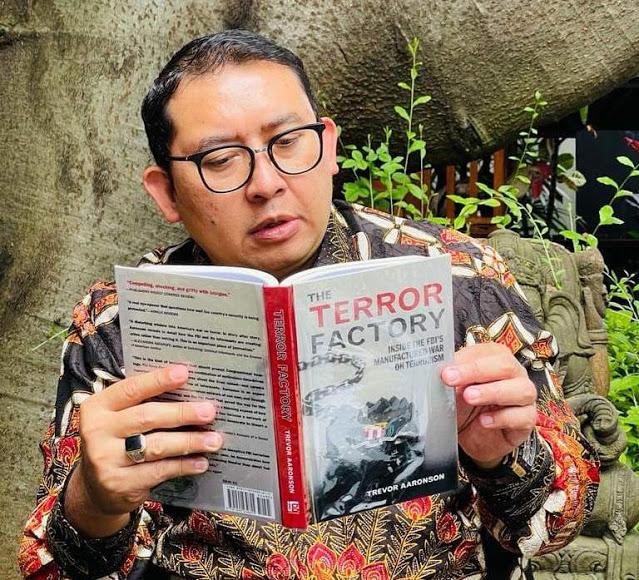 Soal Bipang, Fadli Zon: Siapa Sih yang Bikin Teksnya? Kasihan Dong Presiden