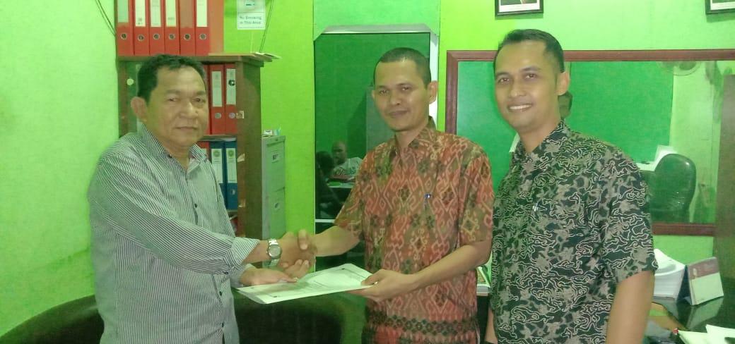 FKWI Resmi Terdaftar di Kemenkumham