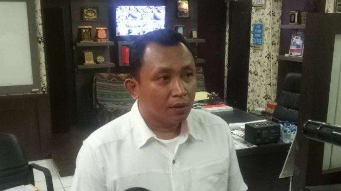 Lima Komisioner KPU Palembang Ditetapkan Sebagai Tersangka