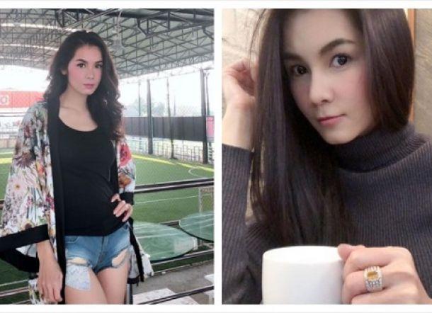 Eks Bintang Porno Thailand Ini Cari Pasangan, Tapi