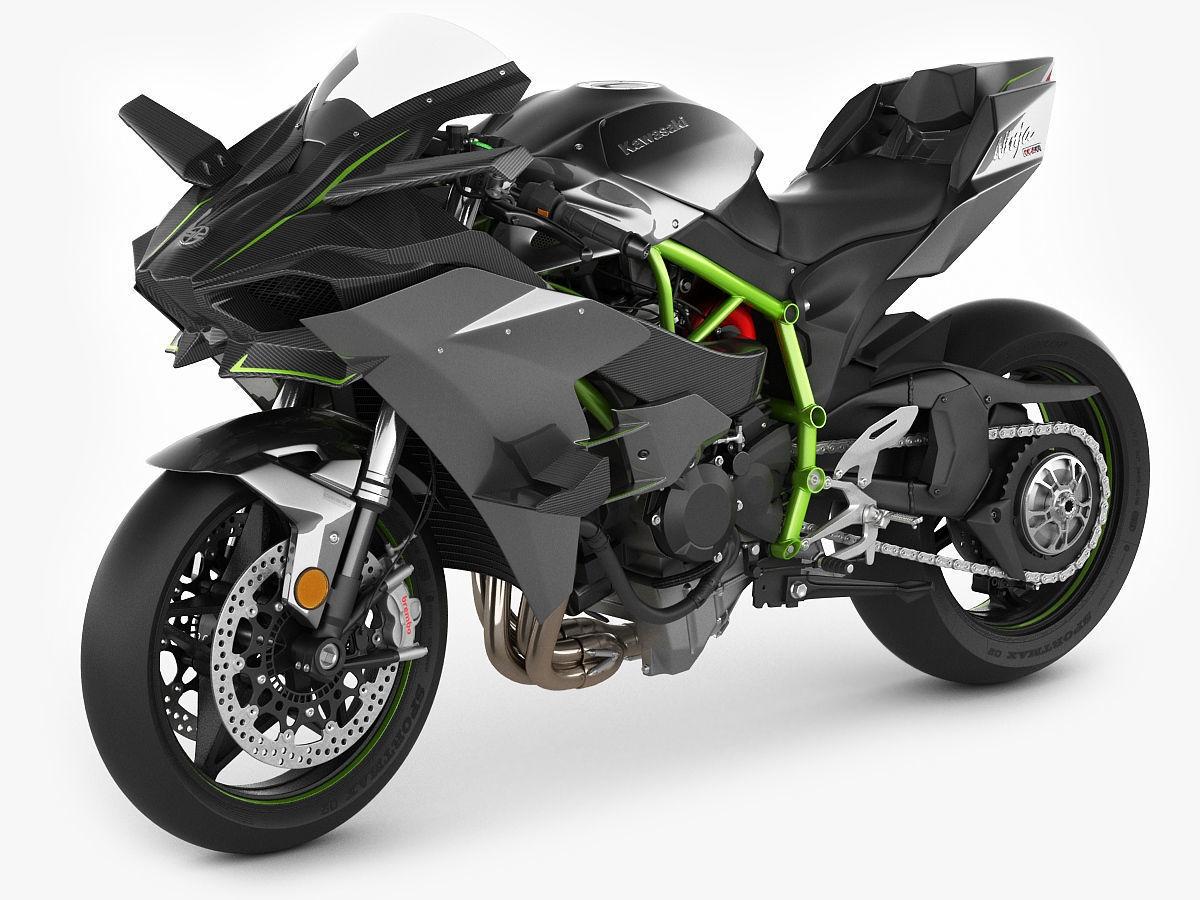Alami Kenaikan! Ini Daftar Baru Harga Motor Kawasaki