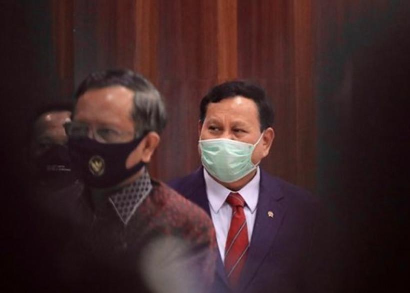 Prabowo Disaranin Tuntaskan Isu Kasus HAM Tahun 1998 Jika Ingin Menang Di Pilpres 2024