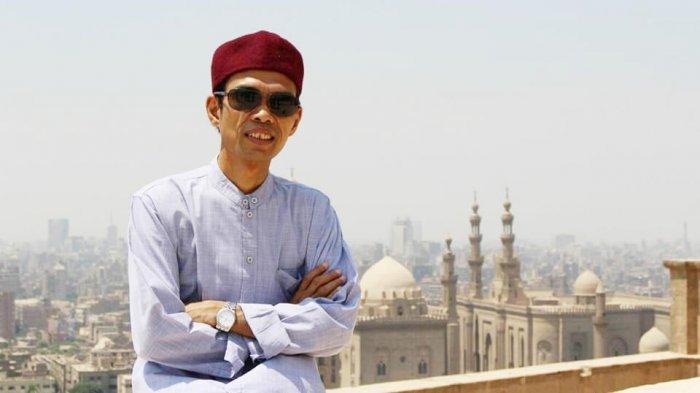 Mengaku Telat Nikah, Tak Disangka Ini Syarat dari Ustad Abdul Somad sebelum Mempersunting Istri