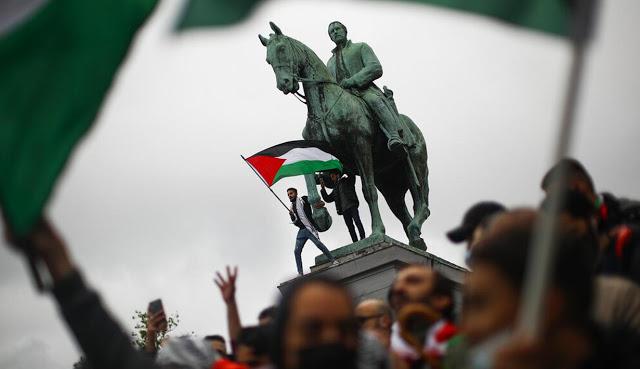 Alasan Negara Arab Tak Bantu Palestina, Pengamat: Mereka Ketergantungan AS