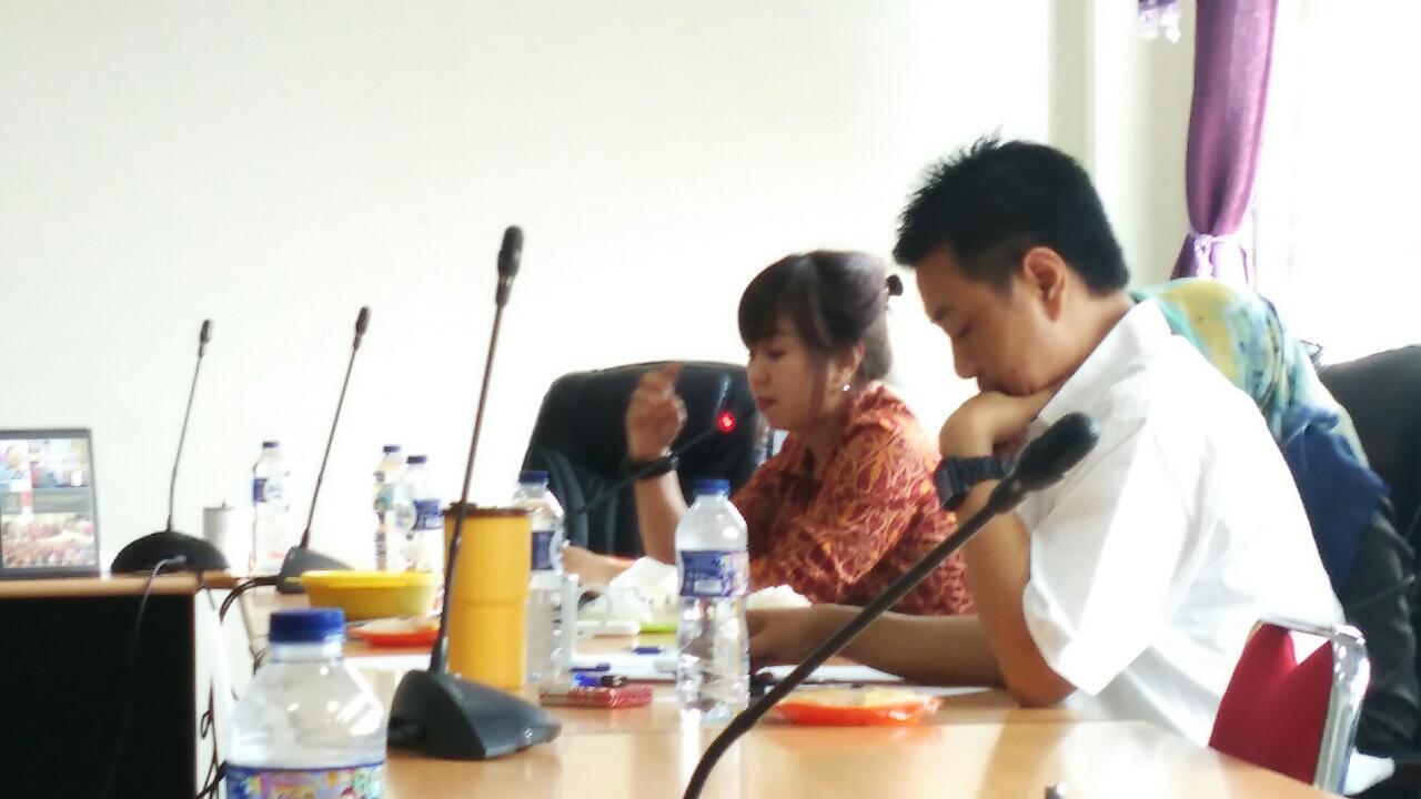 Legislator Kesalkan Pelayanan IGD RSUD Puri Husada