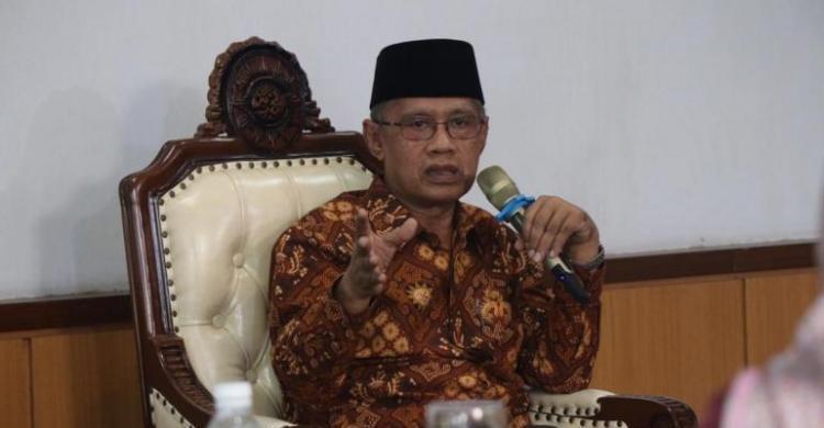 Bos Muhammadiyah Jewer Menteri Nadiem