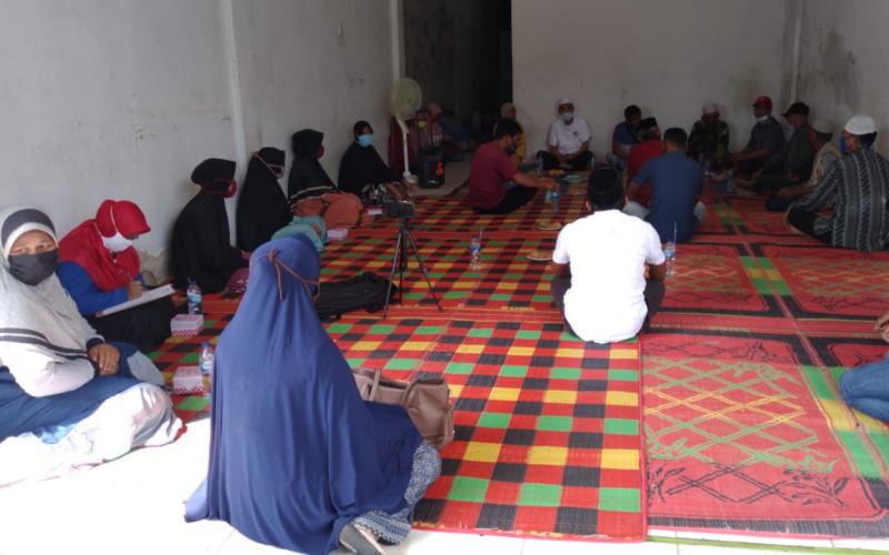 Cawako Dumai Paisal Programkan Beasiswa Penuh Hingga Jadi Sarjana