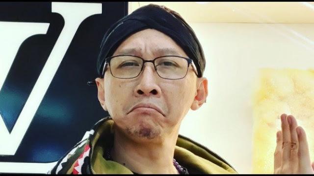 Kembali Muncul, Abu Janda Mengaku Enggan Masuk Surga Jika Ada HRS, UAS, dan Tengku Zul
