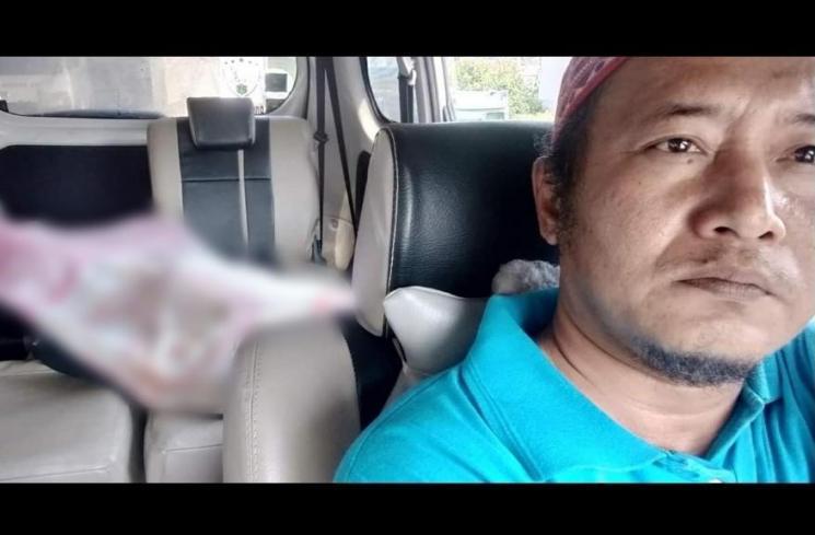 Kisah Taksol Dapat Order dari Pabrik untuk Antar Jenazah ke RS