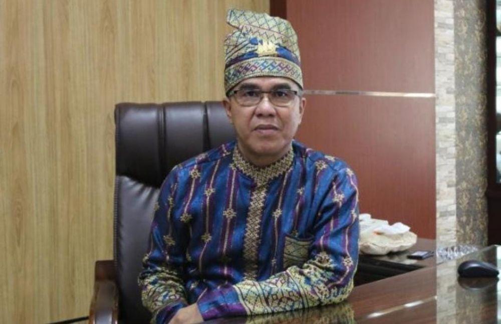 Realisasi BLT Dana Desa di Riau Sudah Mencapai Rp 95 Miliar