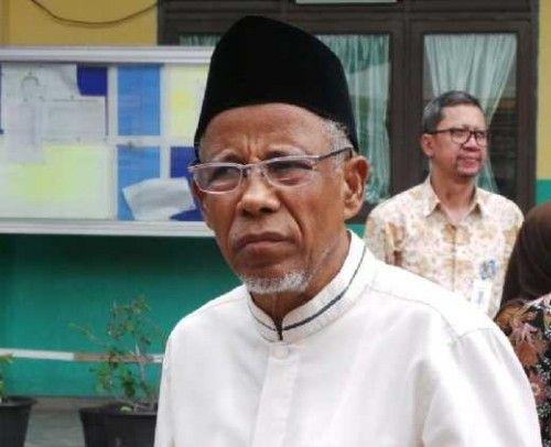 Tokoh Masyarakat Riau Syukuri Penganugerahan Gelar Tennas Effendy