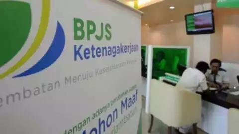 BPJS Ketenagakerjaan Kanwil Sumbarriau Tolak Gratifikasi
