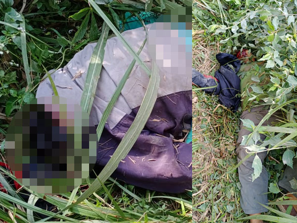 Kondisi Berlumuran Darah, Pasangan Suami Istri Ditemukan Tewas di Perkebunan Tebu