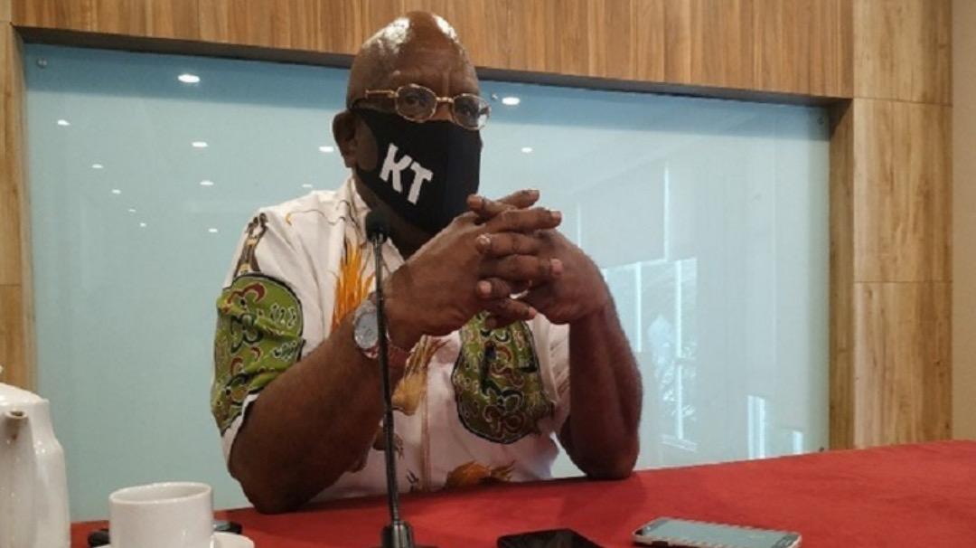Wagub Mendorong Putra-Putri Papua Untuk Menjadi TNI dan Polri