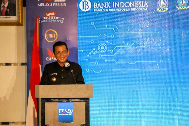 Dorong Implementasi ETPD, Gubernur Ansar : Percepatan Digitalisasi di Kepri Segera Terwujud