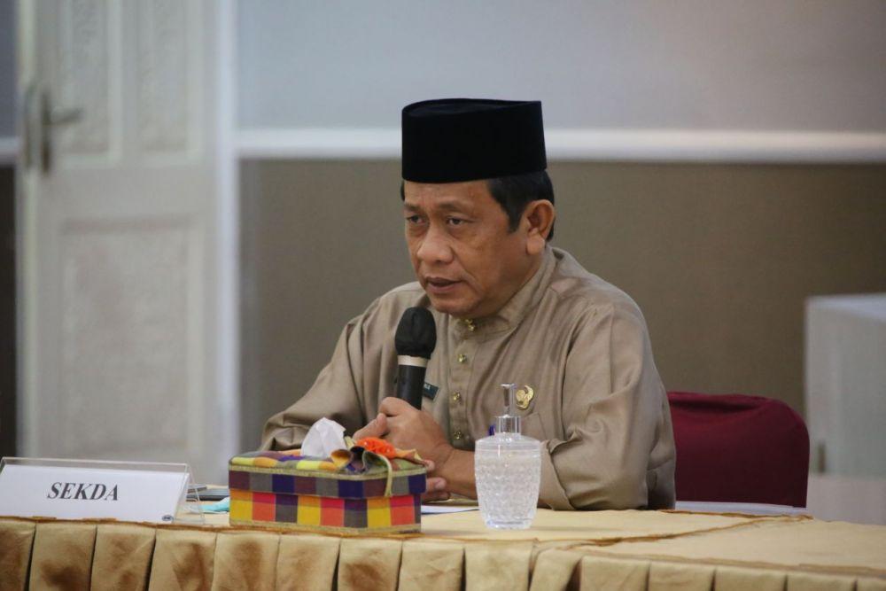 Perbatasan Riau Kembali Diperketat