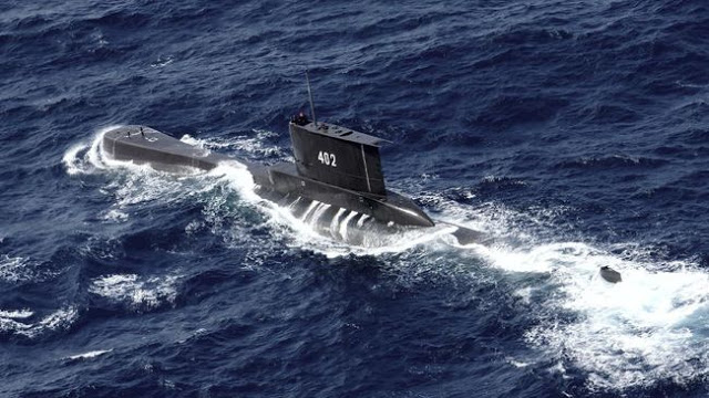 Alasan TNI Tolak Dana Patungan Beli Kapal Selam Senilai Rp1,2 M