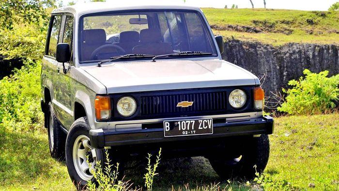 610 Koleksi Modifikasi Mobil Olx Gratis Terbaru