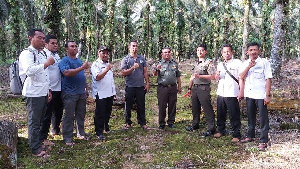 Ada Jejak Harimau, Tim BBKSDA Riau Diturunkan ke Tapung