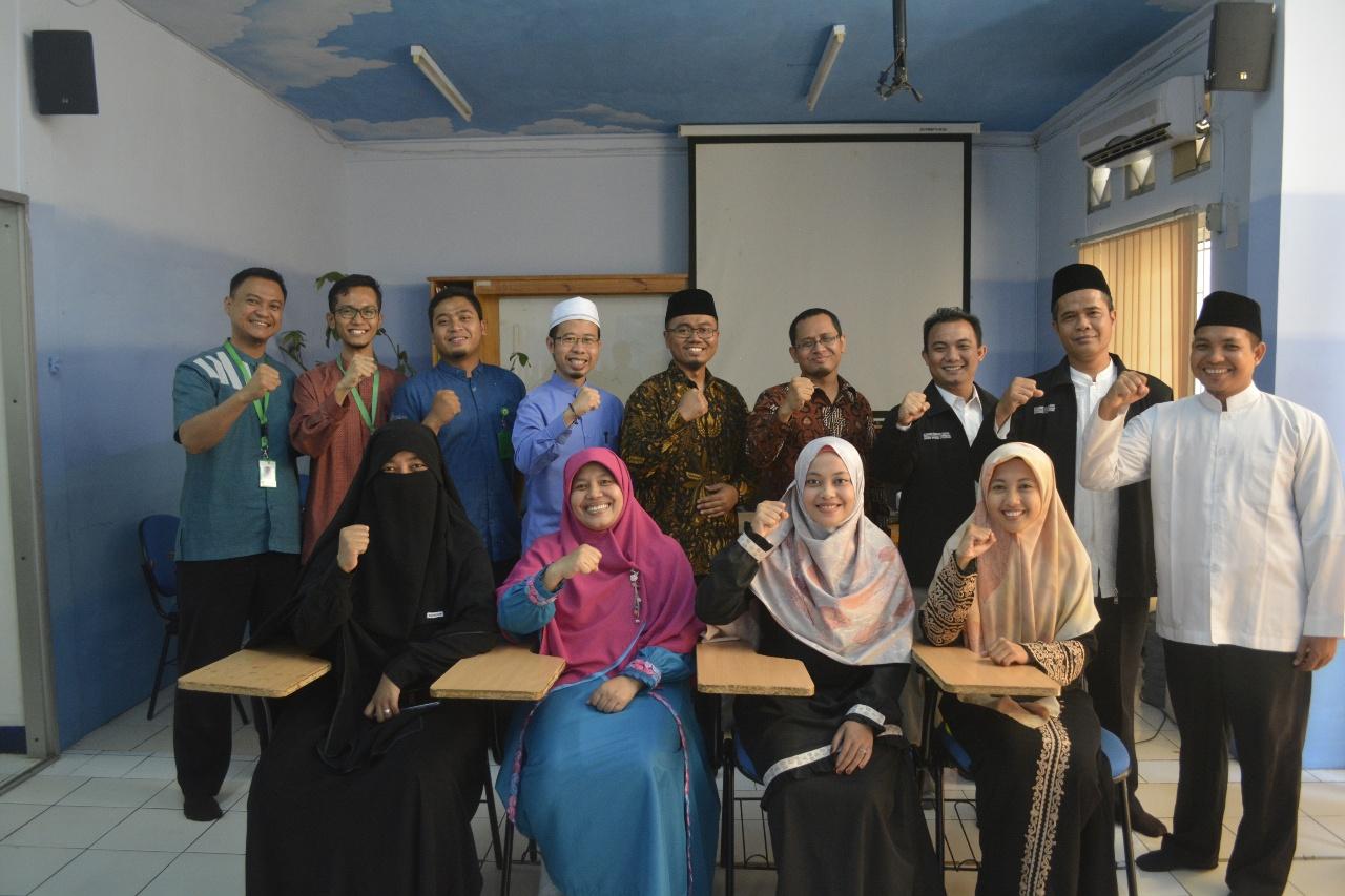 SMART Ekselensia Indonesia MOU Pendampingan Asrama Dengan  5 Sekolah Berasrama Pilihan