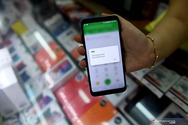 Bagaimana Nasib Ponsel Black Market Setelah Kontrol IMEI Berlaku?