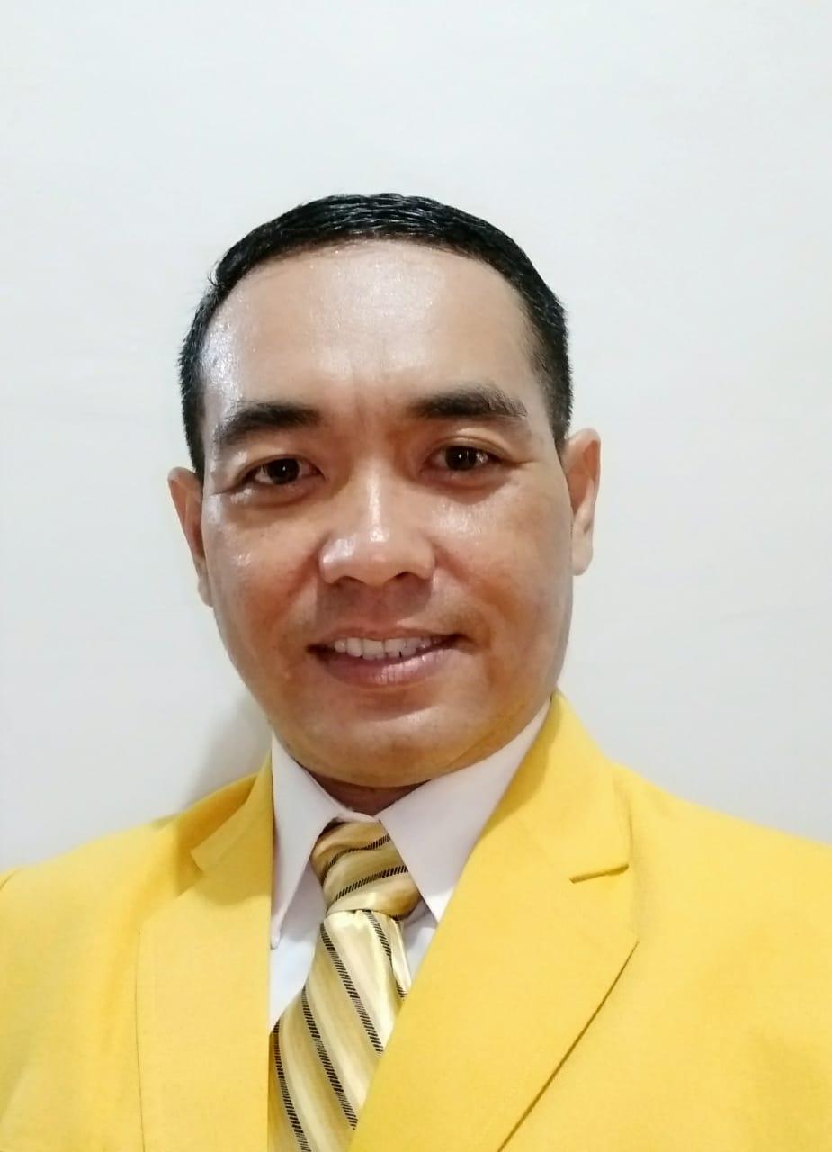 Golkar Inhil Tunjuk DR Ferryandi Sebagai Pimpinan Sementara