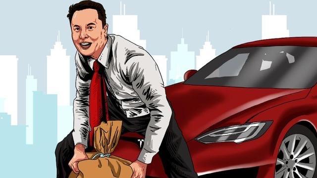 Kena Prank Elon Musk, Investor Kripto 'Rugi' Rp 5.183 T
