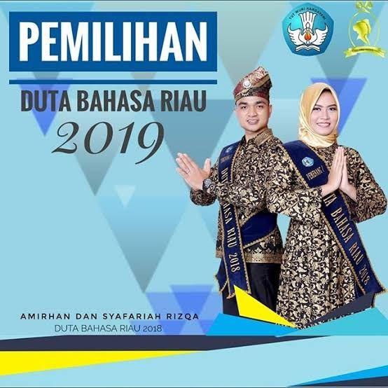 Balai Bahasa Riau Gelar Pemilihan Duta Bahasa Riau 2019